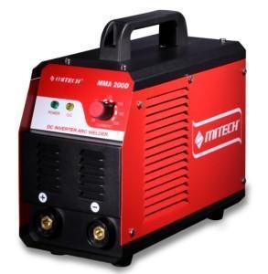 Cheap Inverter IGBT DC Arc Welding Machine (IGBT MMA200D) for sale