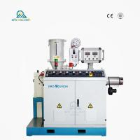 Cheap HSJ-65 PP PE Corrugated Pipe Extruder| Corrugated Pipe Extruder| Big Promotion! for sale