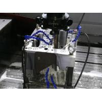 China Precision Plastic Injection Mold For Autommotive Interior Polishing Texture on sale
