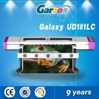 China High quality Galaxy UD181 LC / UD 181 LA eco solvent printer , flex banner printer for sale on sale