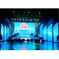 Cheap Stage P16 SMD Full Color Led Display Waterproof For Outdoor for sale
