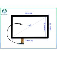 Cheap Custom Capacitive Touch Screen Overlay for sale