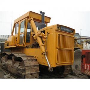 Cheap Used komatsu bulldozer, komatsu D155A-1 dozers for sale