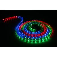 Cheap 7.2W 12V 5Meter waterproof 5050 led strip lighting 10mm FPC with 120 Degree Beam Angle for sale