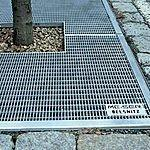 Cheap Tree Gratings for sale