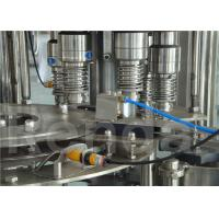 Cheap CE Mineral Water Bottle Filling Machine SUS304 Fully Automatic Water Plant for sale
