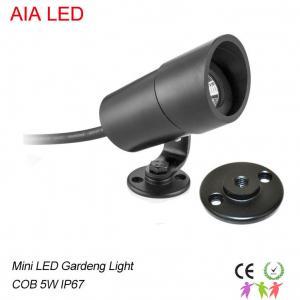 Cheap 1x3W IP67 Outside LED spot lights & led garden light/ LED lawn lighting for garden for sale