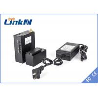 Buy cheap Mini NLOS Mobile wireless transmitter video adjustable dynamic power from wholesalers