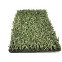 Cheap Smooth Beautiful Fifa Artificial Turf Synthetic Lawn Soft Comfortable Anti Color Fading for sale
