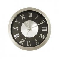 Cheap 12 Metal Wall Clock for sale