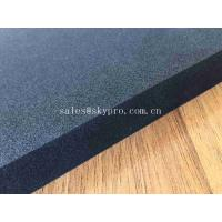 China Multifunctional 20mm EVA Foam Sheet , Light Duty Gross Porosity Compressed Foam Sheets on sale