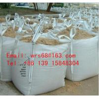 Quality firewood / pellets big 1 Ton Bulk Bags , Mining Industry pp container bag wholesale