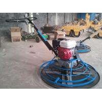 Cheap construction concrete screeding machine with high quality for sale
