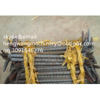 Cheap Track spike used for railway for sale