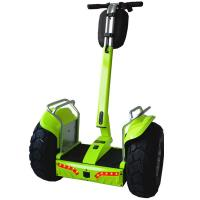4000W 2 Wheel Electric Scooter For Adults Off Road Ecorider Remote Control