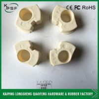 40H Plastic Pump Motor Coupling Excavator Spare Parts Keep Connection
