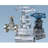 "Buy cheap Wwf Welding Forged Steel Gate Valve S / W Wedge Type 1/4"" - 2"" For Gas Water from wholesalers"