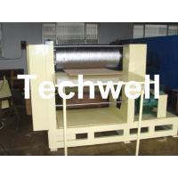 Cheap Hydraulic Hot Stapmping MDF Embossing Machine for Wood Embossing Pattern for sale