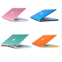 Cheap Cool Frosted Surface Matte hard Cover Case For Macbook Air 11 12
