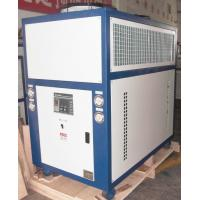 Cheap RO Evaporator Industrial Air Chiller , R22 Refrigerance RO-05A for sale