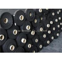 Cheap Anti UV High Density Agriculture Woven Landscape Geotextile Fabric for sale