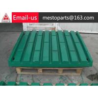 Cheap stone crusher hammer casting in turkey for sale