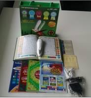 Cheap Hotest!! M9 Quran Pen /M9 quran /stylo coran m9/stylo coran/Digital Holy Quran with Word by Word Tajweed Tafsee Somail for sale