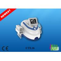 Cheap 100mw Mitsubishi Diodes Cryolipolysis Slimming Machine By Eliminating Cellulite wholesale