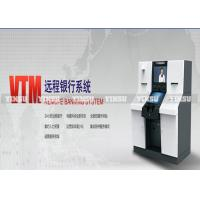 Fashion Style Self Payment Kiosk / Self Service Terminal 16 Keys For Indoor