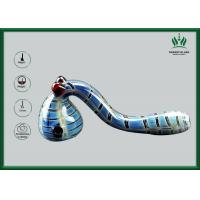 Cheap Colorful Glass Water Bongs Creative Style For Male Tobacco Smoking GP-016 for sale