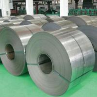 Cheap A316 Stainless Steel Coils with 0.3 to 6mm Thickness and BA Surface Finishing wholesale