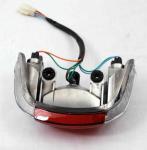 CEM Honda WAVE 125 Parts Of Motorcycle Lights , Honda Wave 125 Accessories