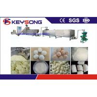 Buy cheap Pregelatinized Potato Starch Baby Food Making Machine Double Screw High Performance from wholesalers