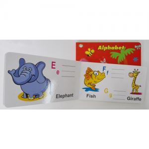 Cheap Printing Children Hardcover Board Book/NINGBO TGS  Board Book Printing for sale