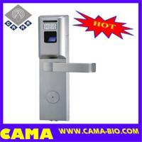 Cheap Lock/biometric lock/door lock/ Fingerprint Door Lock CAMA-J1041 for sale