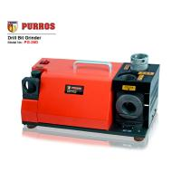 China PURROS PG-26D drill bit re-sharpening machine, twist drill sharpening machine on sale