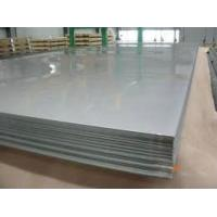 Cheap Prime Cold Rolled Steel Sheet 430 2B / BA 2mm Stainless Steel Sheet for sale