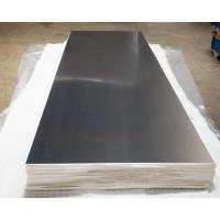 Cheap Tank Material 5052 Aluminium Plate 6mm Thickness Good Welding Property for sale