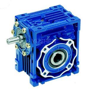 China NRV 050 auto motor speed reducer on sale