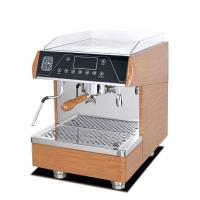 China Italy Type Commercial Hotel Equipment Commercial Espresso Coffee Making Machine on sale