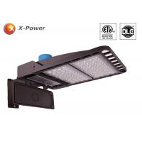 Cheap Arm Mounted LED Shoebox Pole Light 600W  26000lm 5700K With High Light Efficiency for sale