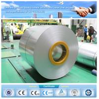 prime quality 1250mm galvanized steel coil