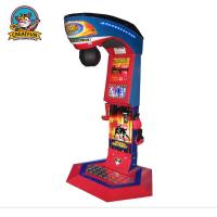 China Cool Amusement Coin Operated Machines Coin Operated Arcade Games To Test Players' Strength on sale