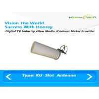 Cheap Ku Band Transmitter Terrestrial MVDS Directional Poin To Point Coverage Antenna wholesale