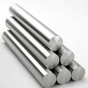 Cheap H112 6061 Aluminum Bar Stock , Aluminum Round Rod Diameter 20 Mm for sale