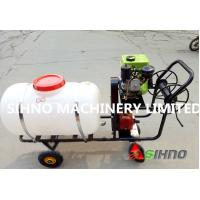 Cheap Four Wheeled Gasoline Pesticide Sprayer/Spraying Machine Agricultural for sale