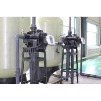 Cheap Economical Boiler Water Treatment System Automatic Operation Simple Installation for sale