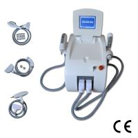 Buy cheap Elight03p Face and Body Cavitation Slimming Machine 800W Laser power from wholesalers