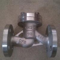 Cheap Lift type flange check valve PN16 for sale