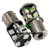 Cheap Canbus Turn Lamp 1156 19SMD5050  Audi can bus led error Free LED Bulbs for sale